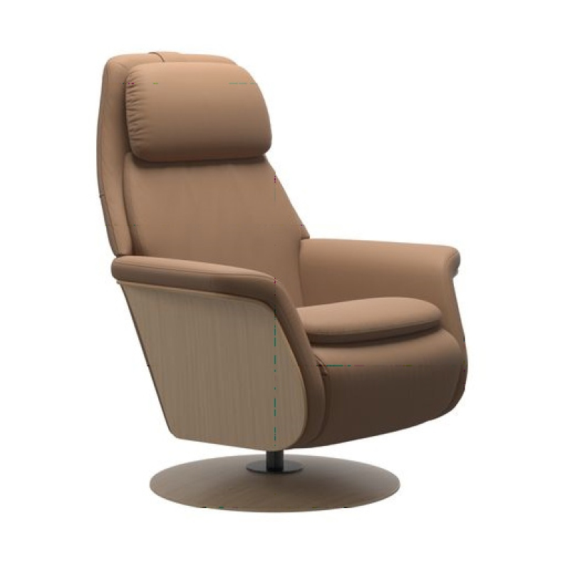 Relaxfauteuil Stressless Sam Hout