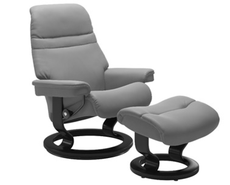 Relaxfauteuil Stressless Sunrise