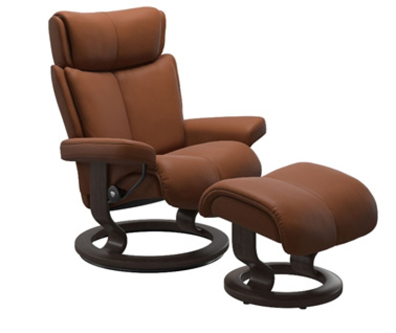 Relaxfauteuil Stressless Magic